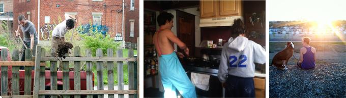 domestic-life