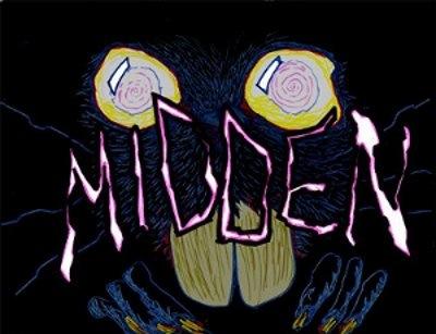 midden